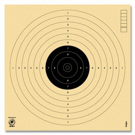 Märkleht õhupüstolile 10m