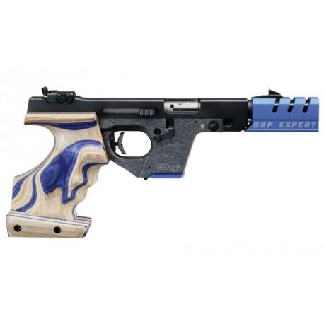 Sportpüstol Walther GSP 22 EXPERT
