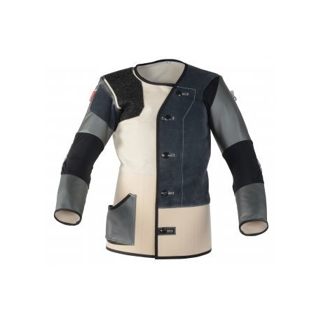 ahg shooting jacket Stenvaag Scorpion