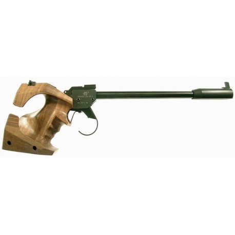 Free Pistol Morini