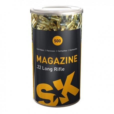 Padrunid SK Magazine