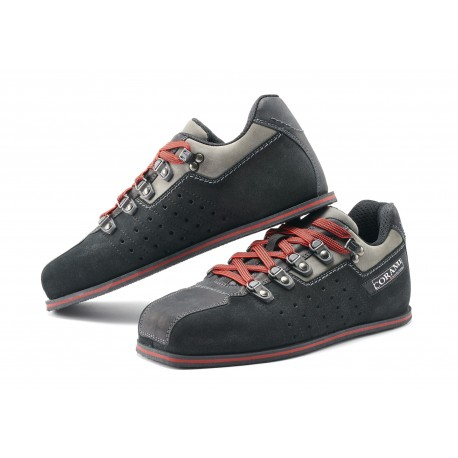 Corami pistol shooter shoes