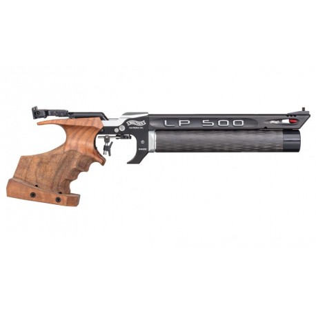 Walther LP-500 Expert