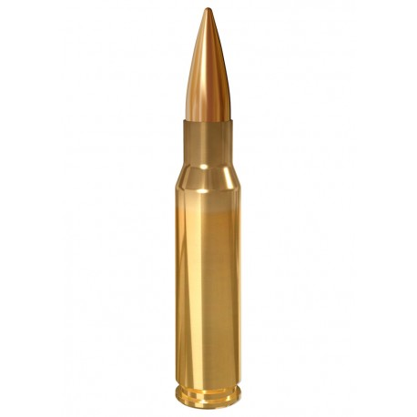 Lapua padrun 308 Win, Lock Base, 11g