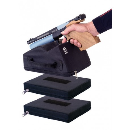 Pistol-Rest