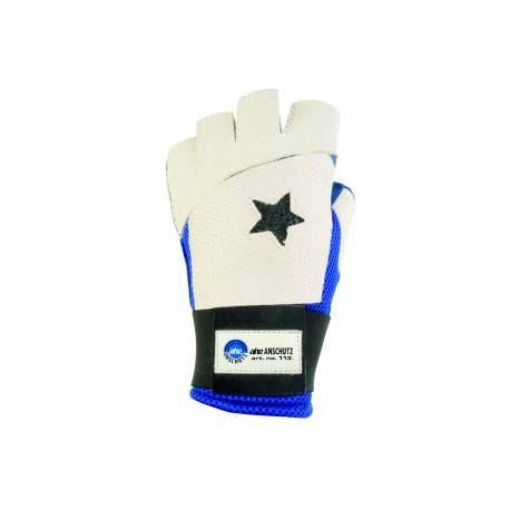 Shooting glove STANDARD SHORT